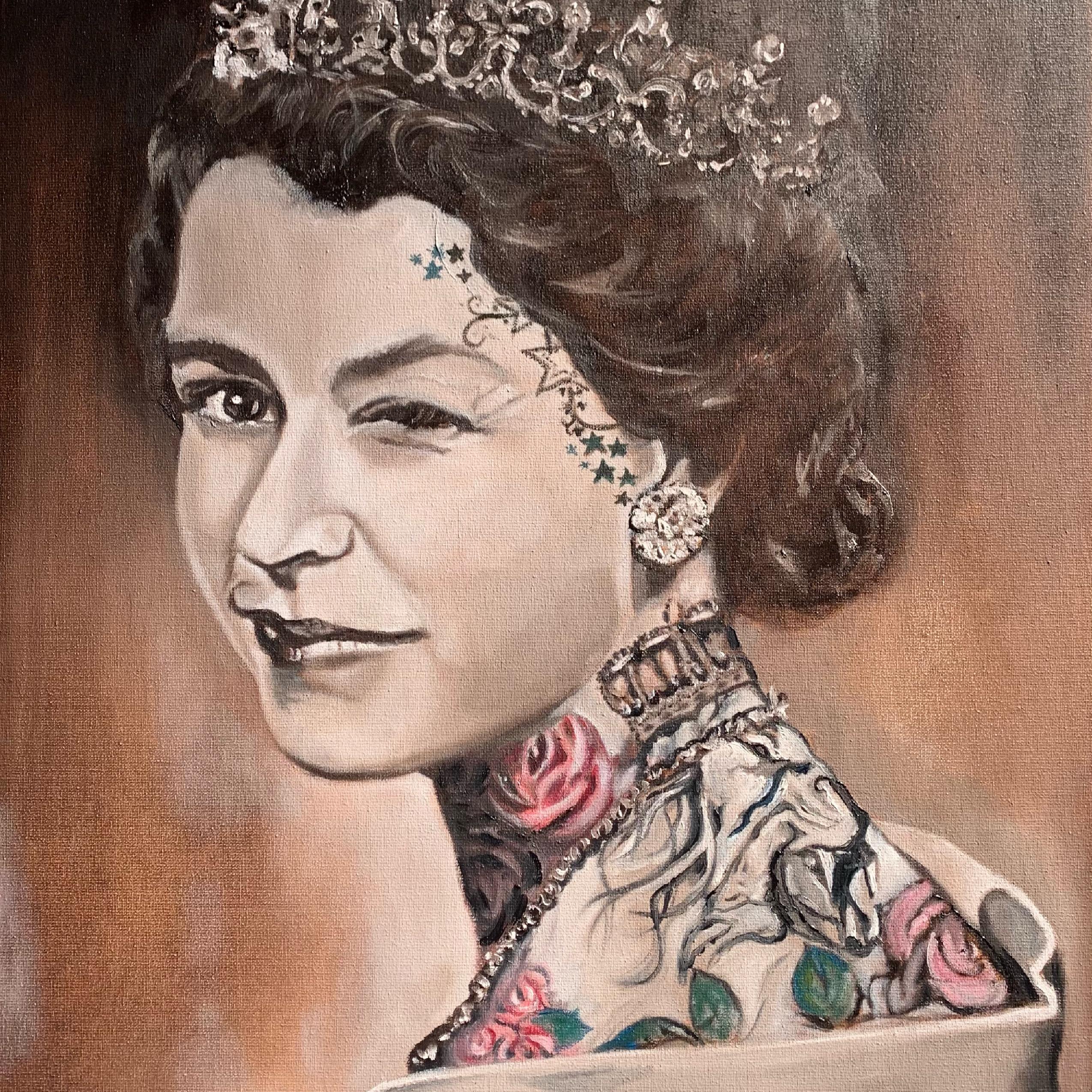 Lilibeth (Queen Elizabeth)